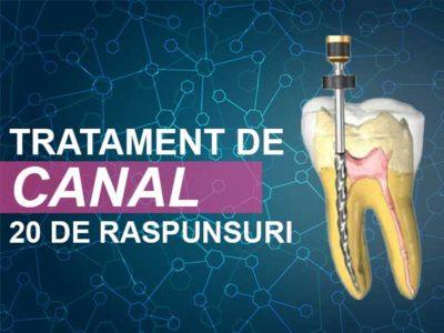 Tratament de canal