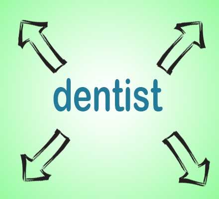 medic dentist