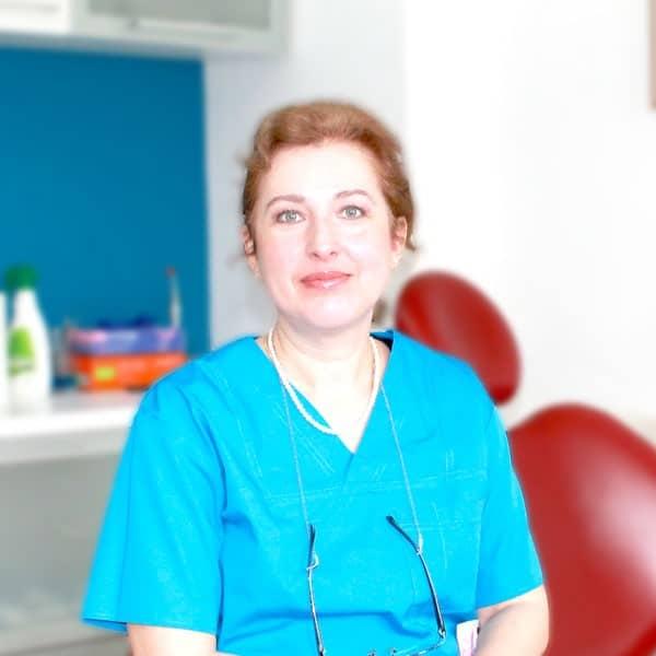 Dr. Flintea Crina