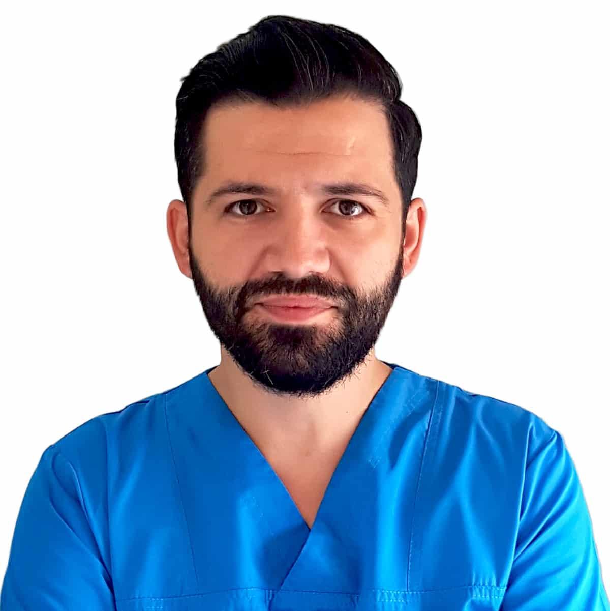 Dr. Durbac Marius