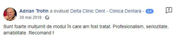 Recomandare-delta-clinic-dent-pareri